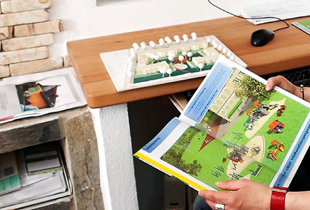 Gartengestaltung – Beratung, Planung, Bau - Landschaftsbau Gartenbau - Galeriebild