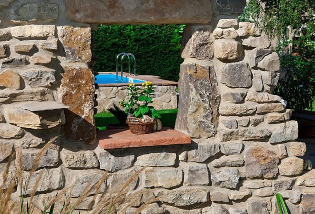 Gartengestaltung Mit Naturstein: Naturstein Für Garten Und Haus