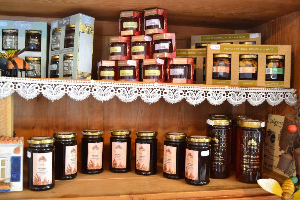 Honig aus Kreta - LPM Naturstein Garten und Landschaftsbau