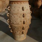 Keramiktöpfe - Minoische Kunst -bei - LPM - Landschaftsgestaltung - Krostitz - bei - Leipzig